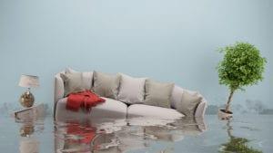 water damage, frozen pipe water damage, water damage restoration palm beach