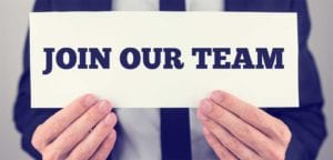Join the Regency DRT Team