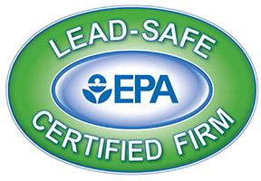 EPA - Lead Safe Certified Firm - Regency DRT